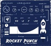 Скачать Rocket Punch (Windows, VST)