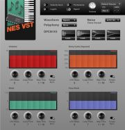 Скачать NES VST (Windows, VST)