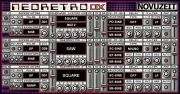 Скачать NeoRetro DX (Windows, VST)
