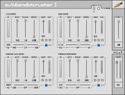 Скачать Multiband Bitcrusher (Windows, VST) / FX (Bitcrusher)