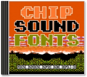 Скачать ChipSoundFonts (коллекция банков SF2)
